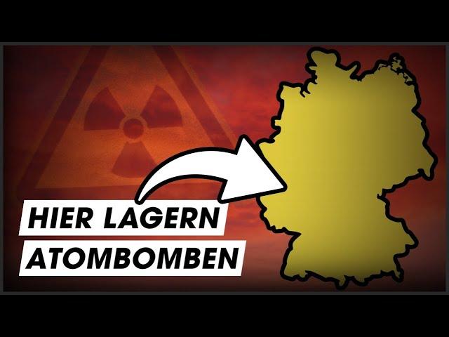 Braucht Deutschland die Atombombe?