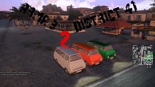 Oldtimer Gang «» Arma 3 - Distrikt 41 #2 (Deutsch) | HD