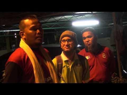 Taujihad Himpunan Fastaqim oleh Naib KP Pulau Pinang, Ir Ahmad Rafaei