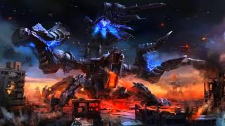 Video Universal Trailer Series - The Battle Planet (Frenetic Driving Electronic Action) download MP3, 3GP, MP4, WEBM, AVI, FLV Oktober 2017
