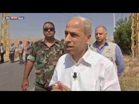 قلق يسيطر على اللاجئين السورين في عرسال  - 03:21-2017 / 7 / 26