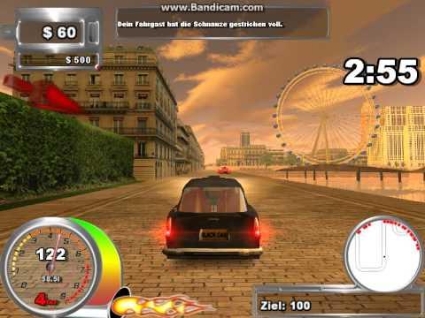 Super taxi driver 2006 slechte wagen