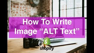 How to Write Perfect Image ALT Text for SEO Optimization