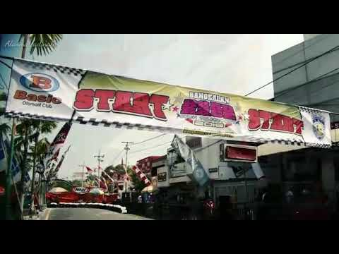 Suasana Padock Roadrace Open Turnament Bangkalan 26 Agustus 2018 (PART 1)