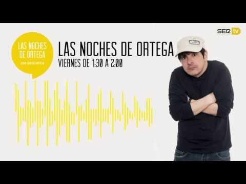Las Noches de Ortega 3X03 - La verdad sobre Nicolás Maduro - OhMyLOL en Cadena Ser