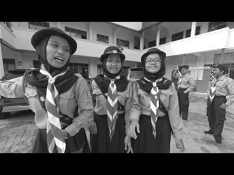 TERIMAKASIH MTs PUI Cijantung #angkatan1617
