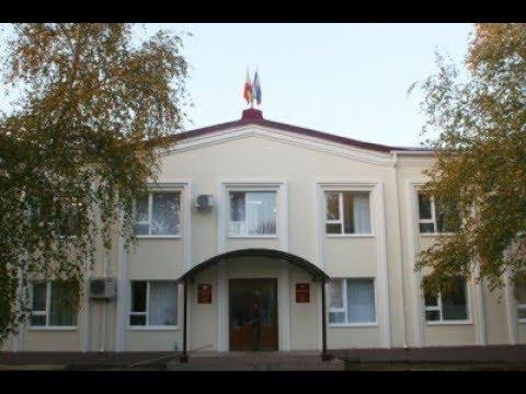 Еженедельное планерное совещание при главе Администрации Октябрьского района