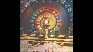Monolink - Rearrange My Mind (Miri Remix)