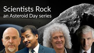 Scientists Rock - an Asteroid Day series | Detection | Episode 2