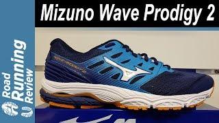 Mizuno Wave Prodigy 2 | Primer precio con el Wave