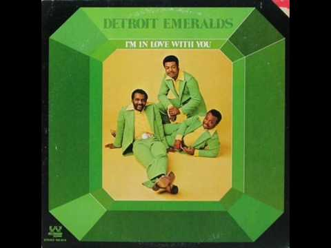 Detroit Emeralds - So Long