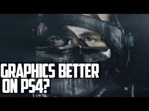ps4 1080p vs xbox one 720p vs 1080p