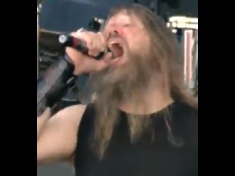 Amon Amarth new music video The Way Of Vikings - Adrenaline Mob 2nd leg of tour announced!
