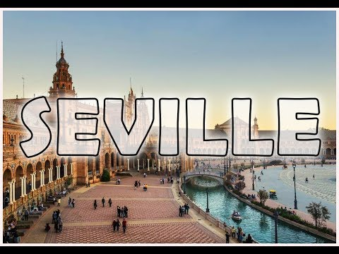 seville spain facts