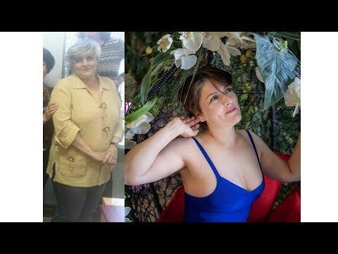 В 48 лет похудеть на 21 килограмм