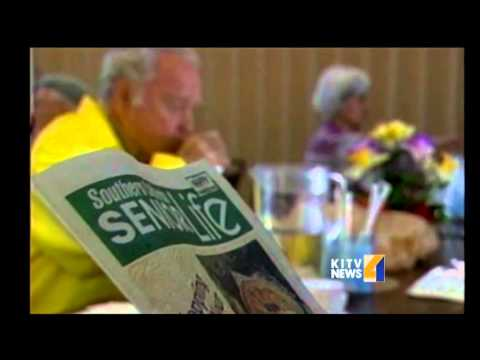 Elderly warned about scam artists using Jamaican area code