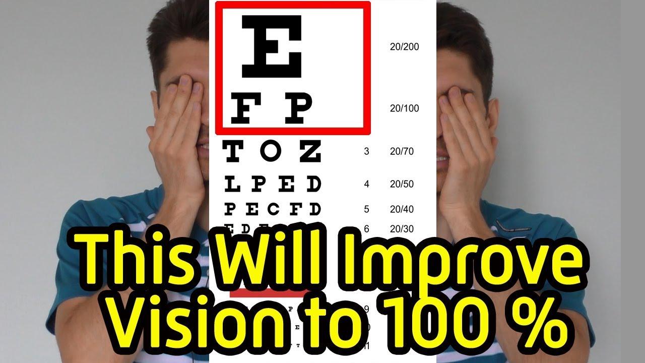 fitnesz súlyos myopia esetén)