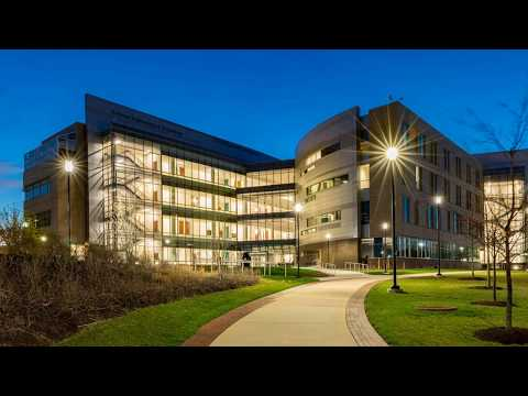 New Science, Engineering and Technology Building Opens | Howard Community College (HCC)