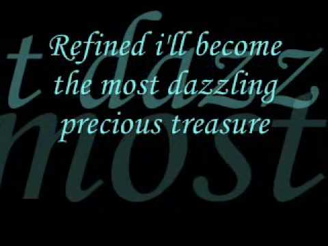 Flyleaf - Treasure Lyrics (Full song)