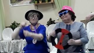 шуточная пародия на клип мама Люба давай