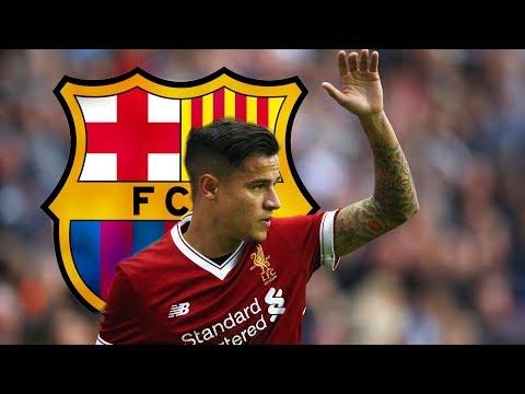 Barcelona Summer Transfer Window Round-Up
