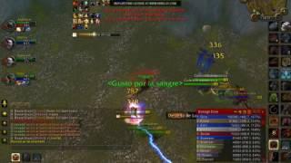 Warrior arms pvp 3.3.5 Wtlk