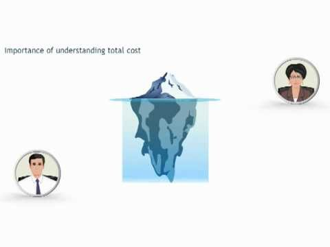 Total Cost of Ownership TCO: importance of understanding total cost - Procurement training