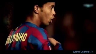 Ronaldinho Tribute - Impossible to Forget HD.