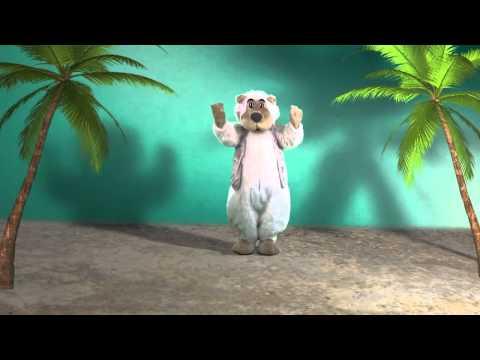 Energizer Dance - Charlie Bear   Agadoo