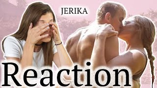 Jake Paul - JERIKA Song feat. Erika Costell & Uncle Kade (Official Music Video) Reaction!