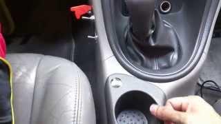 99 04 mustang gt keyless push button start