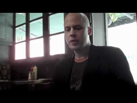Interview: NYT Bestseller Lev Grossman, author of The Magician King