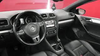 Volkswagen Golf 1.6 TDi BlueMotion para Venda em Auto Alen . (Ref: 549815)