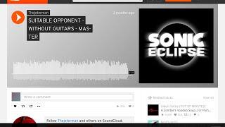 Roblox Sonic Eclipse Online SOUNDTRACK!!!!!