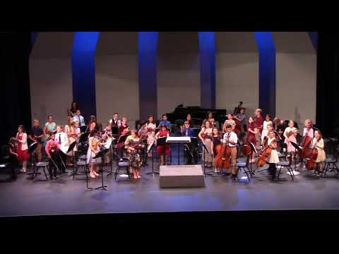 Neely Traditional Academy Spring Concert 5-6-2019
