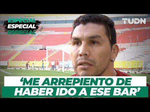 El día que la carrera de Salvador Cabañas se terminó | TUDN