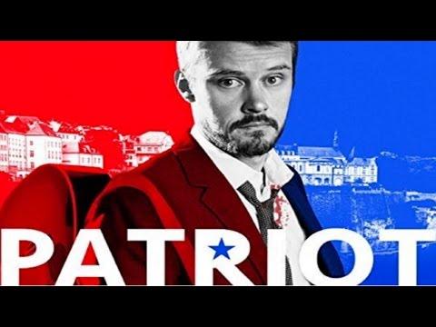 Patriot s  Michael Dorman Amazon