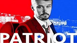 Patriot Interviews - Michael Dorman (Amazon)