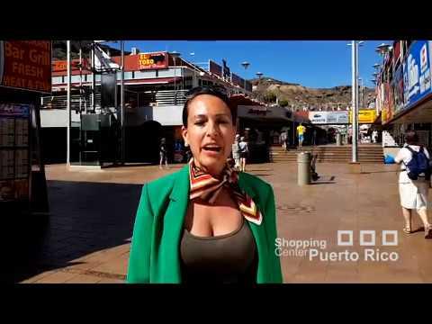 St. Patricks Day 2018 Intro - Shopping Center Puerto Rico