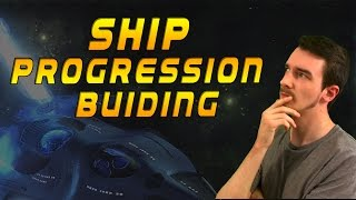 Star Trek Online (PC) - Ship Progression Building