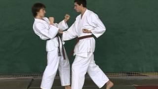 Обучение системе рукопашному бою Фильм 3 ч63