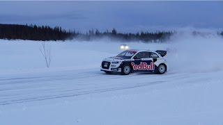 Polarfuchs-Challenge - Finale - GRIP - Folge 352 - RTL2