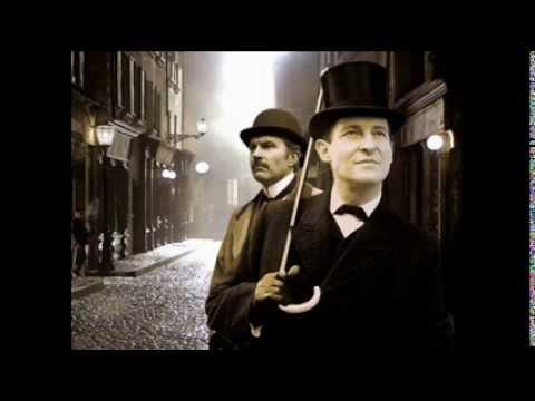 Centenary My Dear Watson - BBC - Radio 4 - 1987