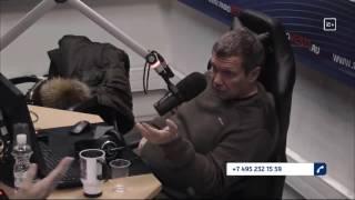 Вести ФМ онлайн: Полный контакт с Владимиром Соловьевым (полная версия) 22.12.2016