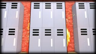 WHAT'S BEHIND THIS CLOSET?? !! | Roblox