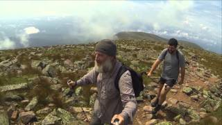 Appalachian Trail 2014 | Mt. Katahdin | Summit Day
