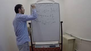 Сарф (морфология арабского языка). Урок № 2. Введение.