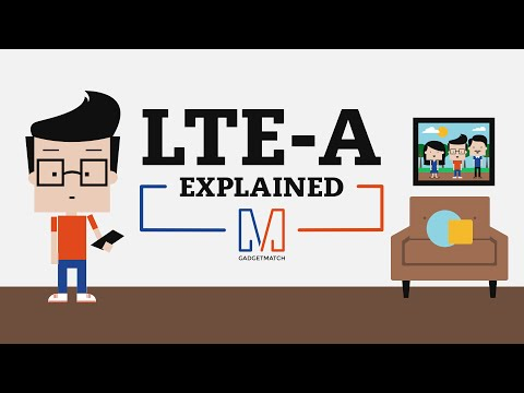 LTE-A Explained: Secrets of
