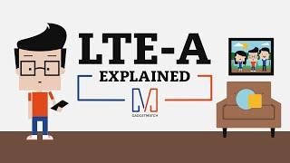 LTE-A Explained:Secrets of super fast mobile internet