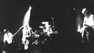 King Crimson - 01 - Introductory Soundscape ( Live In London July 01 , 1996 )